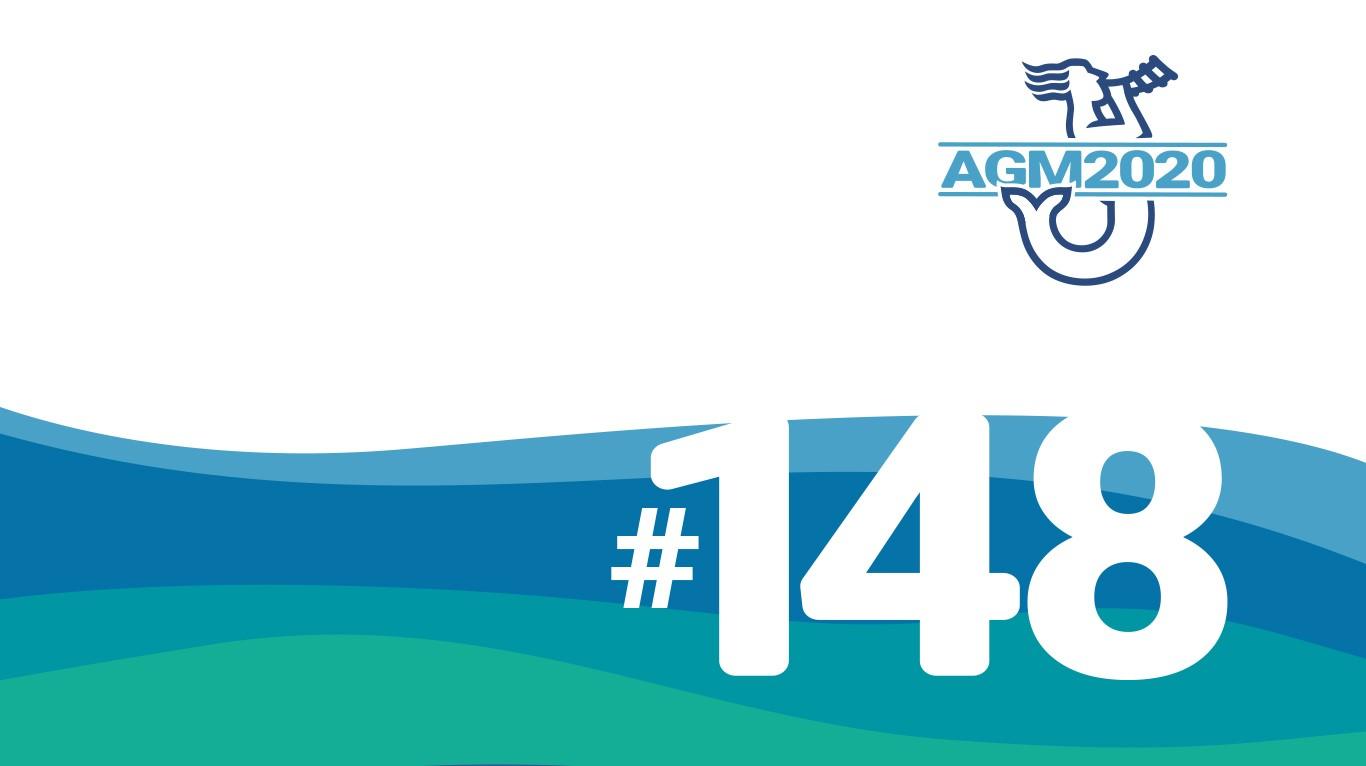 AGM2020 virtual meeting