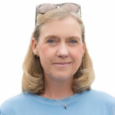 Birgitta Hed, Senior Claims Manager, The Swedish Club