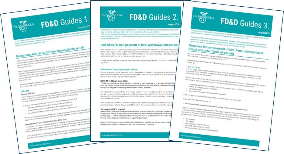 FD&D Guides