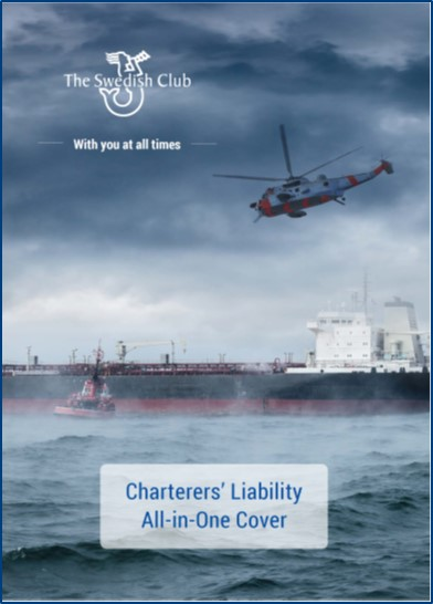 Charterers Liability All-In-One