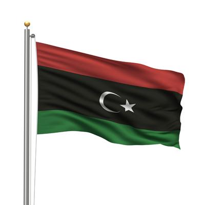 Lybien