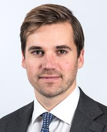 Ludvig Nyhlén, Area Manager Team Piraeus