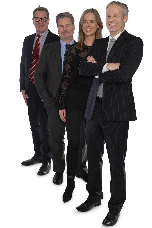 TSC Loss Prevention Team