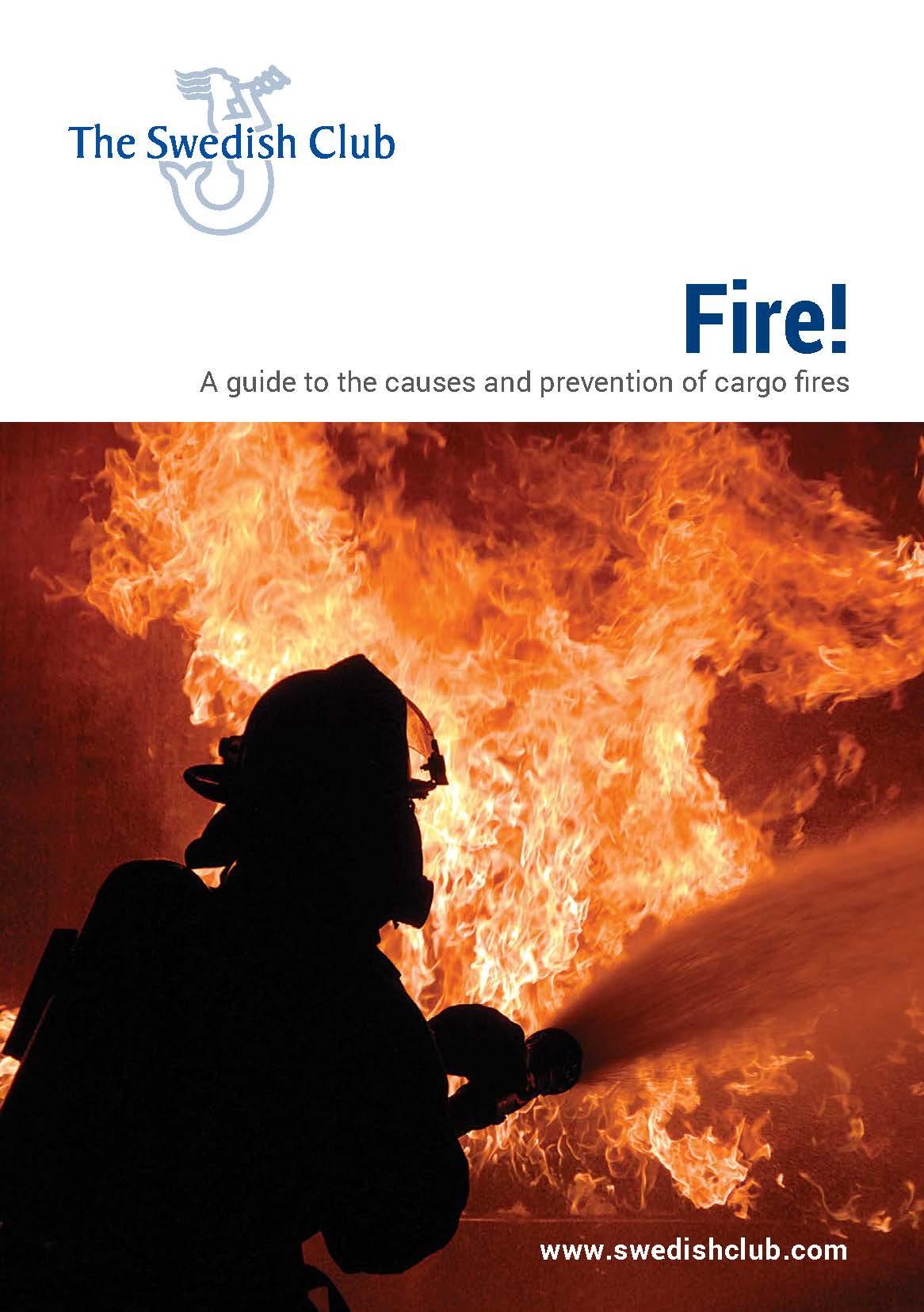 Fire! broschure