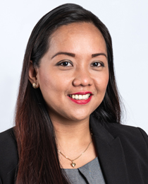 Lorraine M. Hager, LP & Marketing Advisor