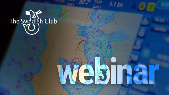 Transporting Cargo Webinar - The Swedish Club