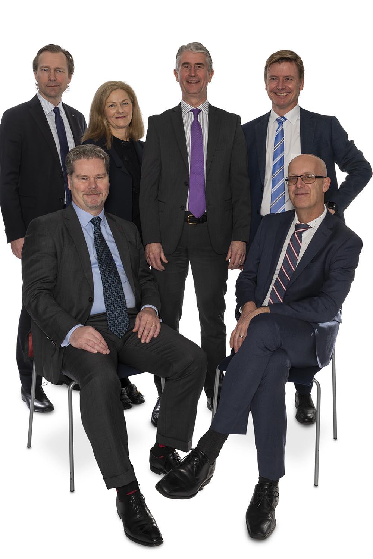 TSC Management Team