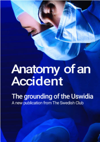 Anatomy of an Accident
