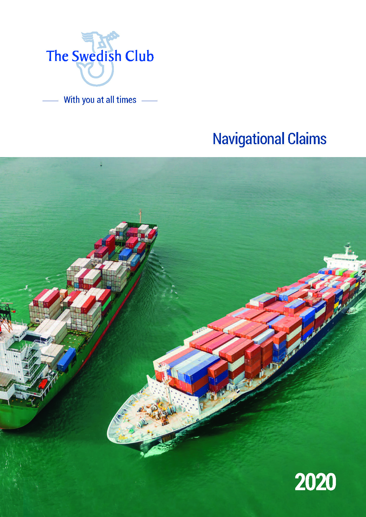 Navigational Claims 2019