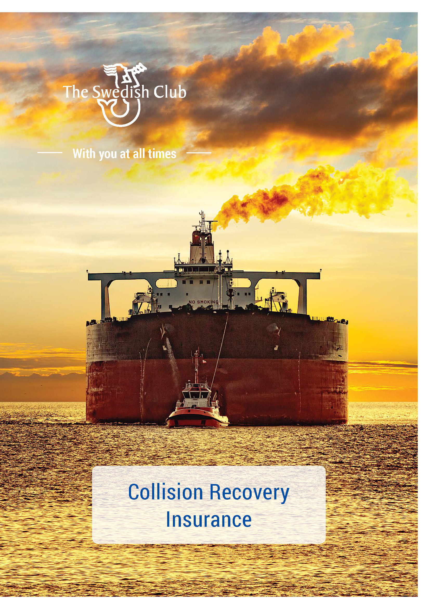 The Swedish Club Collision Recovery Insurance