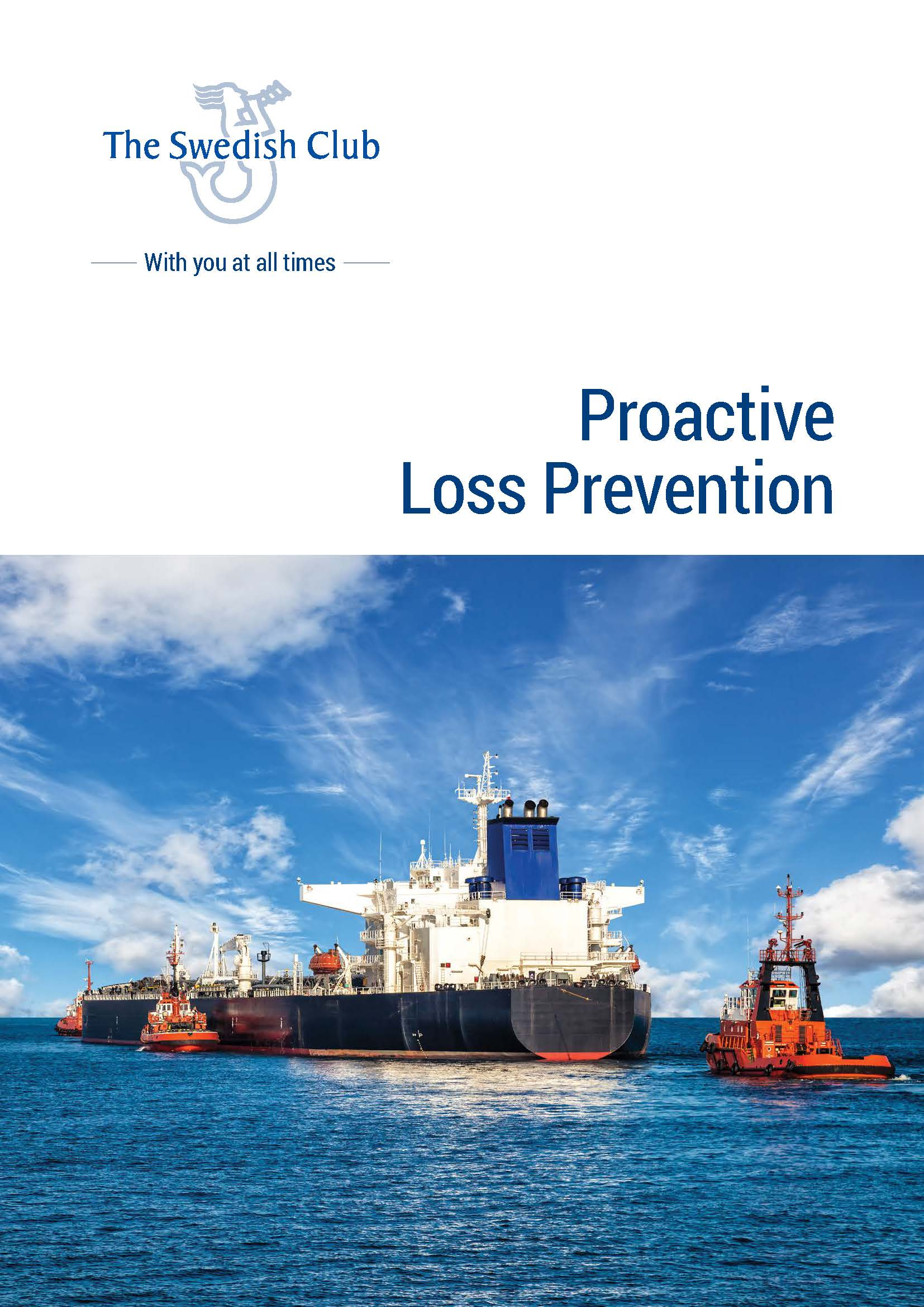 Proactive Loss Prevention