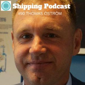 Thomas Ostrom