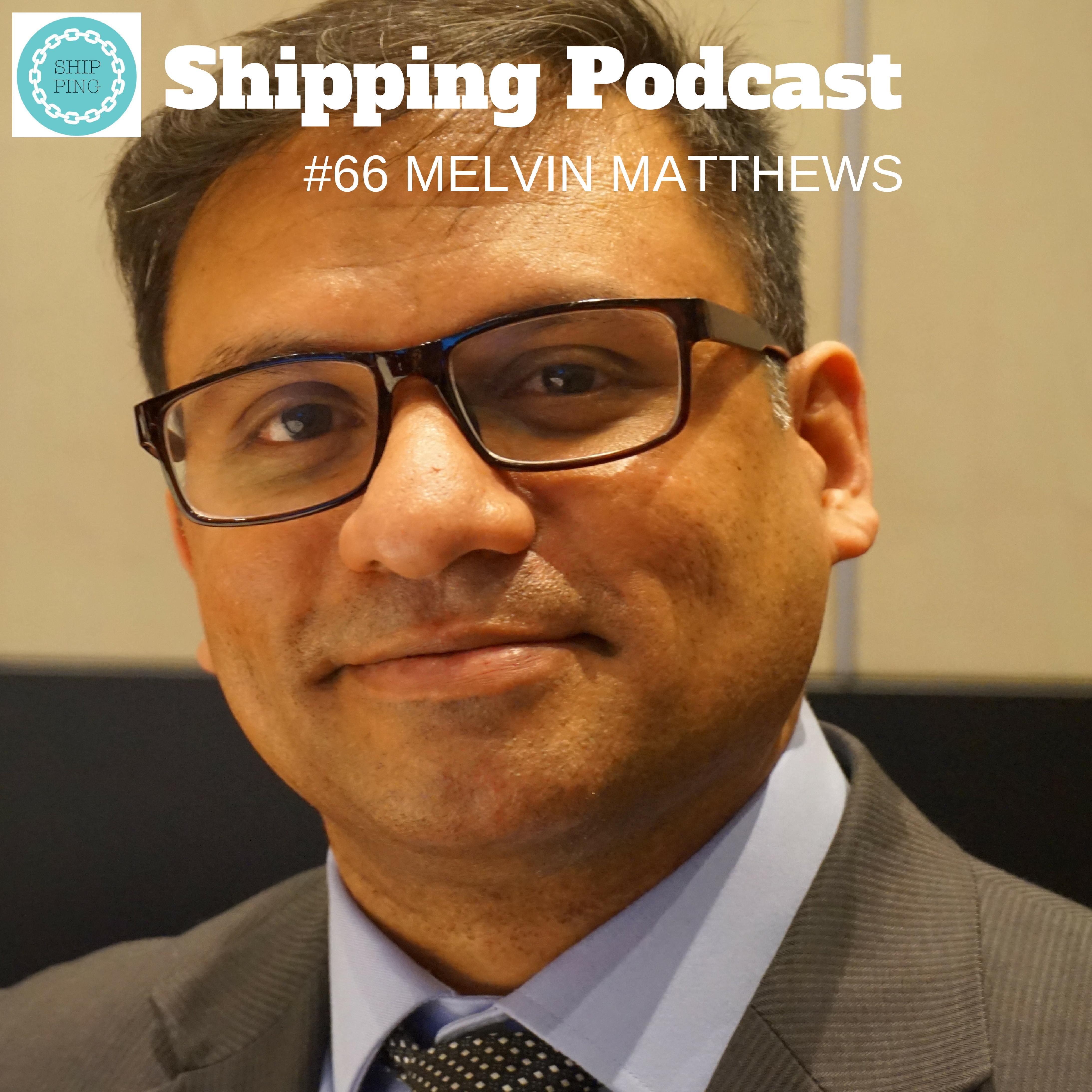 Melvin Matthews