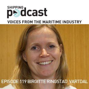 Birgitte Ringstad