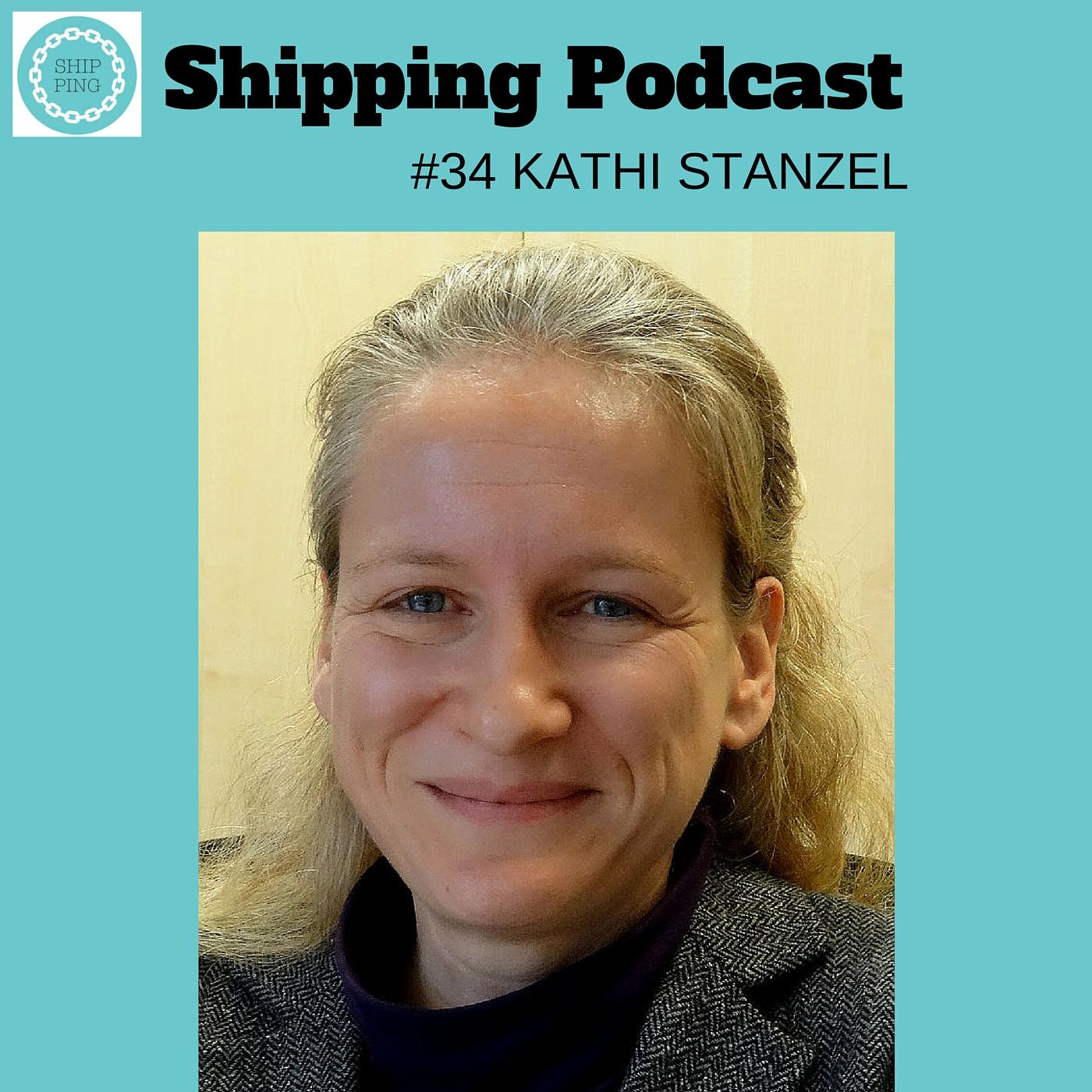 Kathi Stanzel