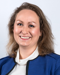 Malin Högberg, Director Corporate Legal