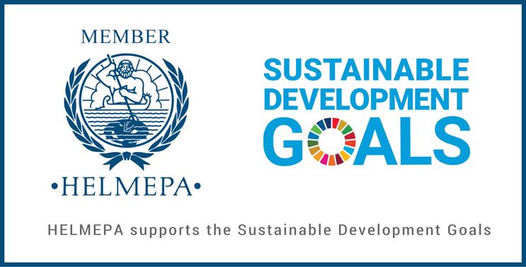 HELMEPA sustainable goals